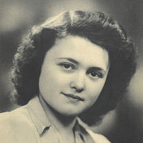 Annette Z. A. Snyder