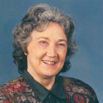 Marianne Bland