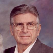 Edward Kerth Stocker Jr.