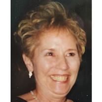Margaret Ann Griggs