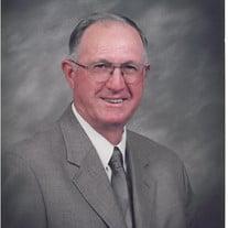 Mr. James Jackson Chandler Sr.