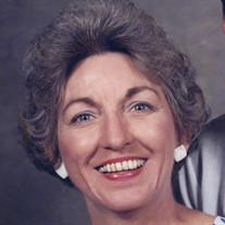 Mrs. Glenda Oliver Nettles