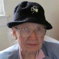 Betty J. Tweedie