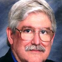 Dr. Wendell Dawson Garrett Jr.