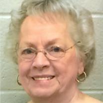Ethel Mae Champagne