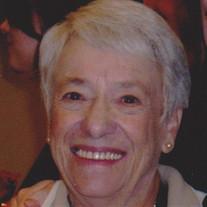 Vivian Flora Metivier