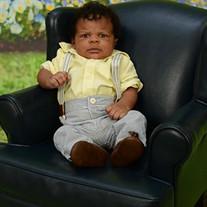 Baby  Antjuan  Devese Armstrong  Jr.