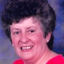 Frances M. Hamlen