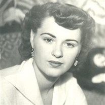 Catherine Turner Guthrie