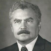 """Walter Joseph """"Papa"""" Vieweg"""