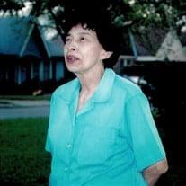 Teresa R. Garza