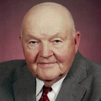 Herman J. Coval