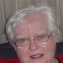 Marilyn O'Reilly