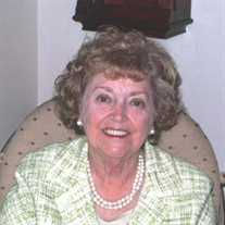 Martha Jane Dement