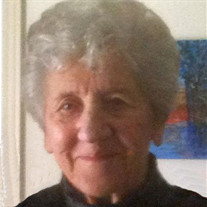 Dorothy C. Green