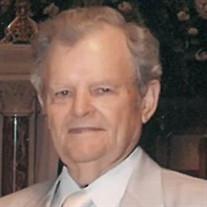 Wilson J. Primeaux