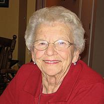 Barbara M. Isaacson
