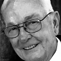 Robert Allen Bradstock