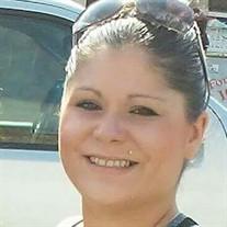 Erica C Vazquez