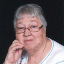 Patsy L. McCammack