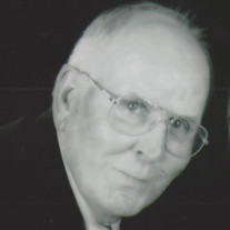"William ""Jerry"" Allen  Cramer"
