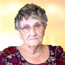 Dorothy Daniels Bates