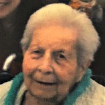 Maria Maiolino