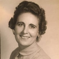 Erma Earlene (Eaker) Huddleston