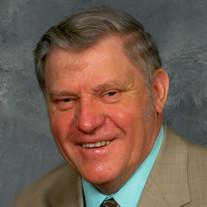 Oliver F. Edman