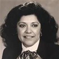 Marie  A. Alonzo