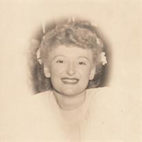 Helen Rose Rademacher