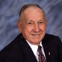 Charles Ed Hood