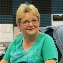 Jacqueline Ann Bentley