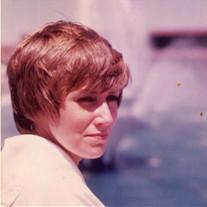 Karolyn Jean Garstin