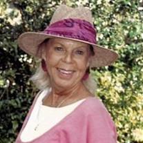 Jacqueline  St. Aubrey