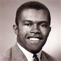 Bruce Cleveland Thomas