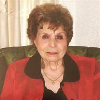 Helen Louise Carpenter