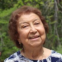 Blanca Veloz