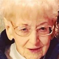 Mrs. Marian Jupenlaz Austin