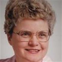Shirley A. Furman