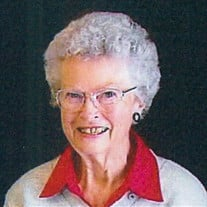 Betty J. Clapp
