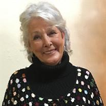 Shirley Ann Ballard