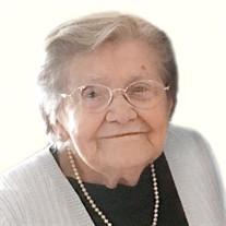 Marion June Wilson