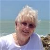 Nancy Ruth Walker