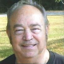 Franklin Elmer Lampley
