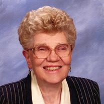 Judith Ann Thompson
