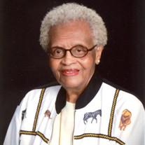 Mildred  Brownlee Alexander