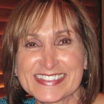 Connie J.  Stepp