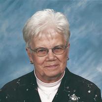 Martie Lockwood Nelson