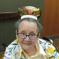 Olive Kessler